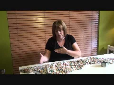 HotPatterns shows you how to make continuous bias binding ... vid tut ... hotpatterns