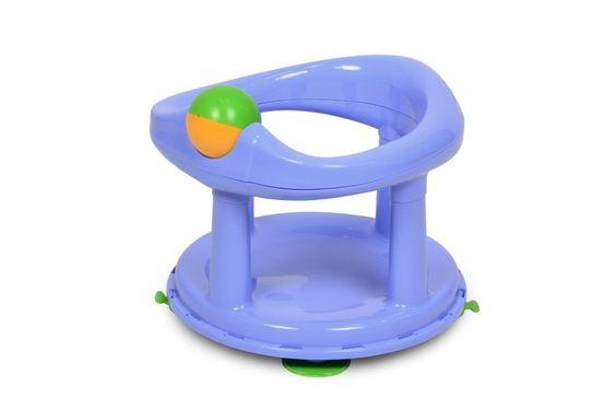 Safety 1st Swivel Bath Seat - Pastel                              …