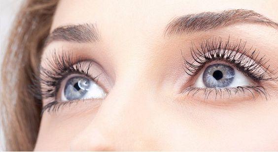 mắt sáng khỏe