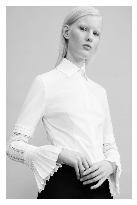 Yigal Azrouël Pre-Fall 2016 Collection Photos - Vogue