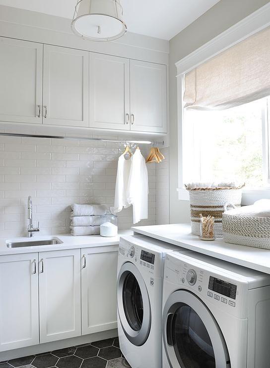 37+ Shaker style laundry inspiration
