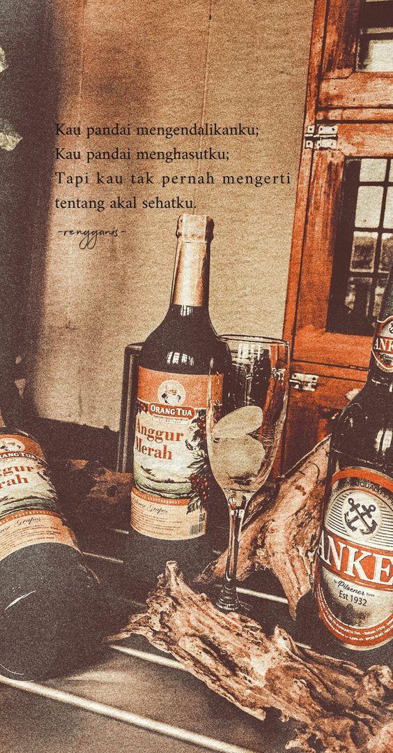 Quote Dengan Gambar Anggur Merah Humor Lucu Orang Tua