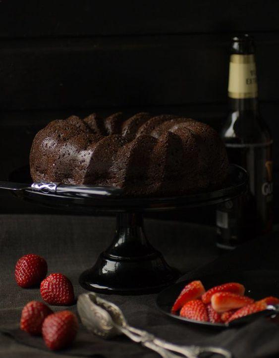 Guiness Kuchen Titel