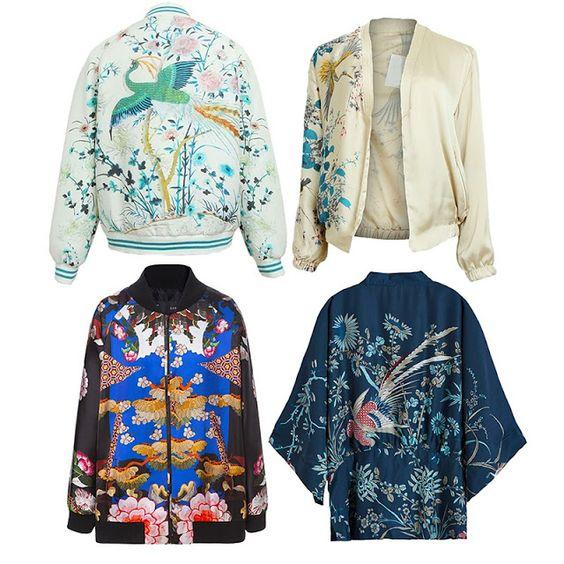 Chinese bomber jacket Zara - Style | Pinterest - Bomberjacks, Zara ...