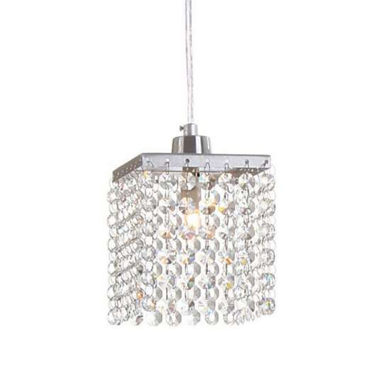 Pendente Cordoba 1L Aluminio Escovado por: 179,99
