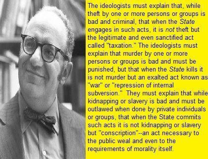 `Murray Rothbard