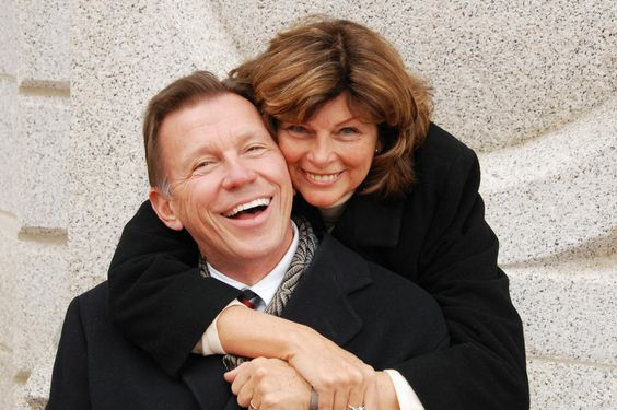 Linda and Richard Eyre: On understanding each other and the LDS Handbook | Deseret News