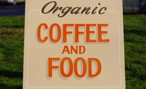 Is your favorite restaurant faking organic? How would you know?