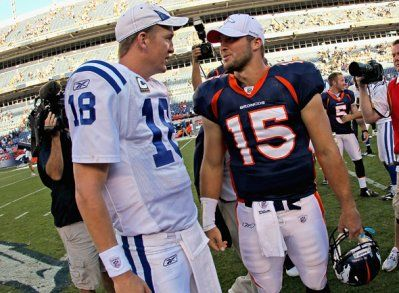 What will Peyton Manning's Fantasy Football impact be in Denver?