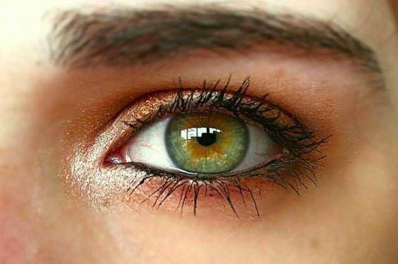 Green-Eye Makeup Ideas From Instagram | POPSUGAR Beauty