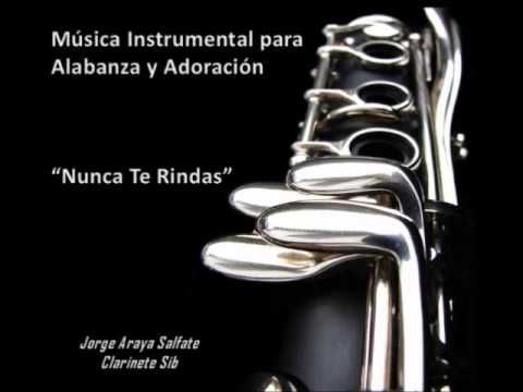 Instrumental Music to Praise and Worship - Clarinet