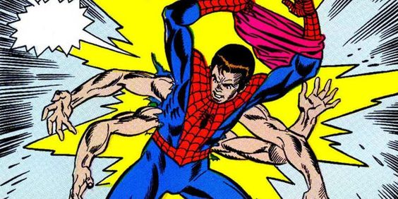 6 Strongest Versions Of Spider-Man, Ranked - Animated Times