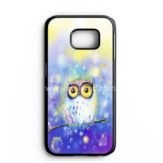 The Owl Samsung Galaxy Note 7 Case | aneend