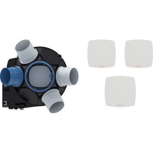 Kit Vmc Autoreglable A Detection D Humidite Agalina Sauter Kit Produits Produit