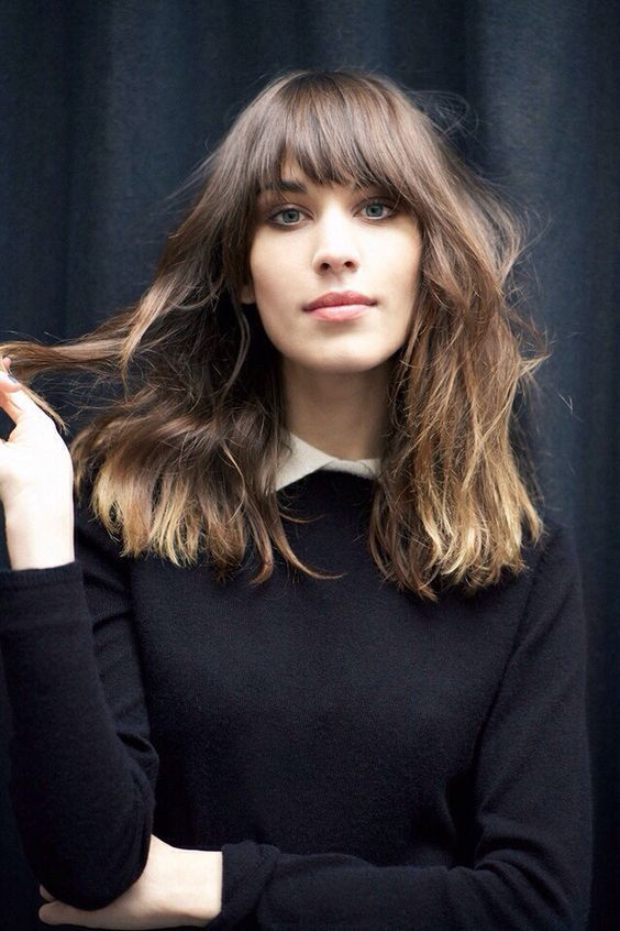 Alexa Chung /lnemnyi/lilllyy66/ Find more inspiration here: http://weheartit.com/nemenyilili: