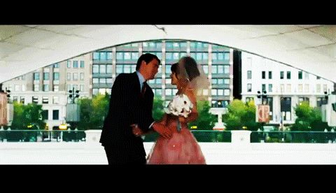 Swept away by The Vow ❤