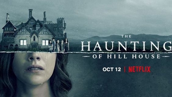 The Haunting Of Hill House season 2 coming in 2020.