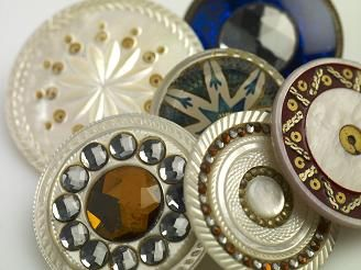 18 th century pearl buttons - Pesquisa Google