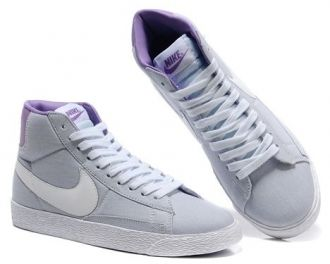 nike cortez high top