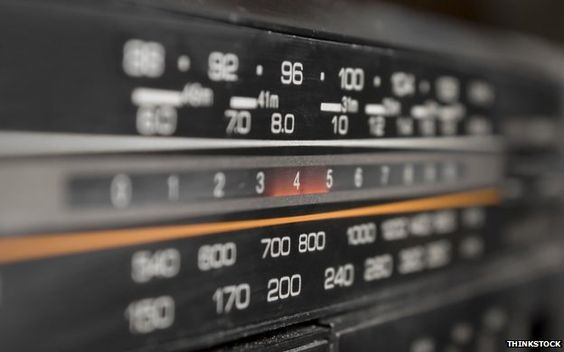 The spooky world of the 'numbers stations'-- using short wave radios for international spy communication