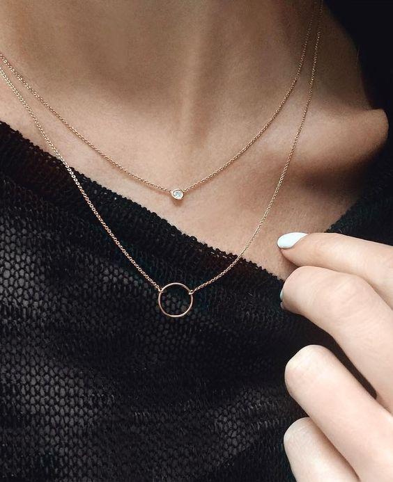 Vrai & Oro fine jewelry: