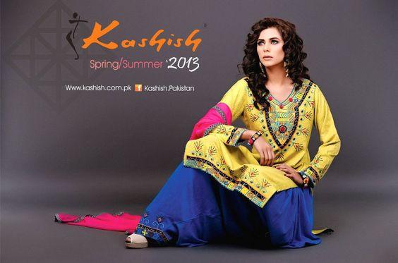 Kashish (KashishPakistan) on Pinterest
