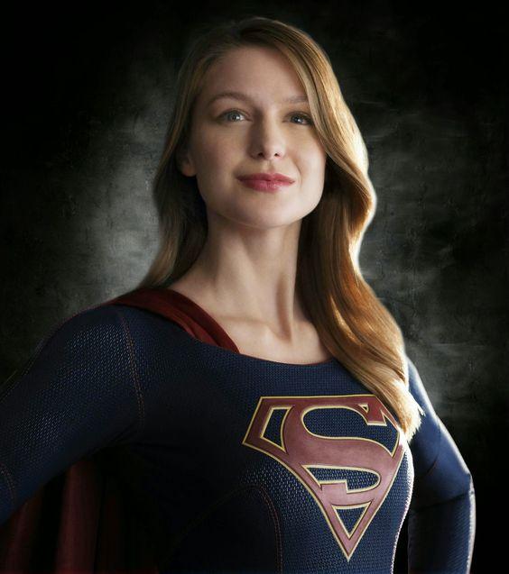 Supergirl TV Series To Air Mondays!
