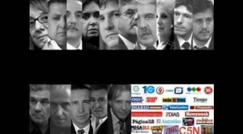 El relato K, la hipocresía y el robo sistemático | Tribuna de Periodistas