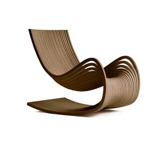 Miraculous Contour Rest Chairs Vic Rocking Chair By Piegatto Lounge Machost Co Dining Chair Design Ideas Machostcouk