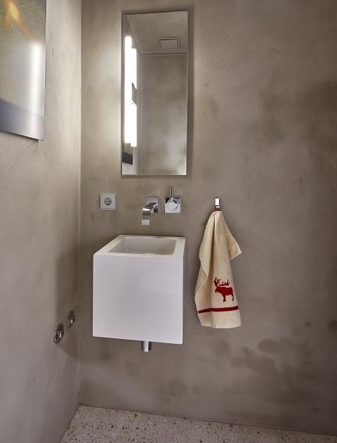 Minibad Ideen Zum Einrichten Und Gestalten Schoner Wohnen Badezimmer Fliesen Badezimmer Design Badezimmer