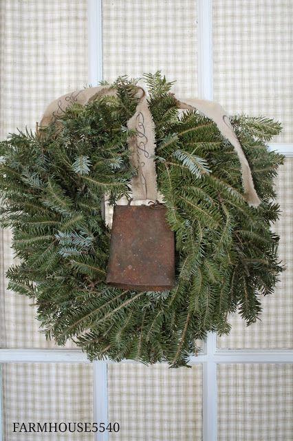 FARMHOUSE 5540: Farmhouse Christmas Part 4
