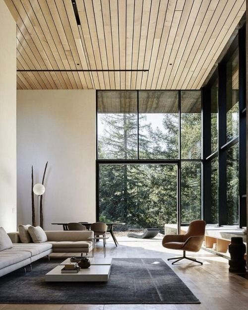 Los Angels Style Decor Inspirations Interior Design Modern And Contemporary Decor Modern Houses Interior Luxury Living Room Apartment Interior