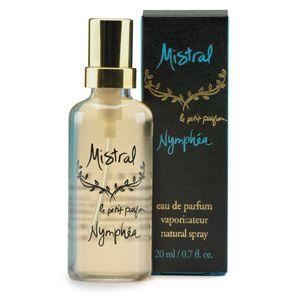 One of my most favorite scents by one of my favorite fragrance/beauty companies, Mistral Soap.