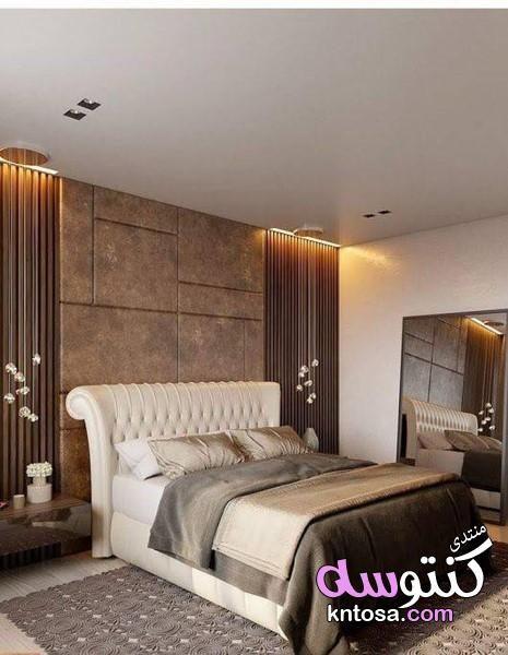 تصميمات سراير مودرن تصميم مميز لسرير غرفة النوم صور سرير نوم مودرن باشكال وتصميمات حديثة Kntosa Co Bedroom Bed Design Luxurious Bedrooms Luxury Bedroom Master