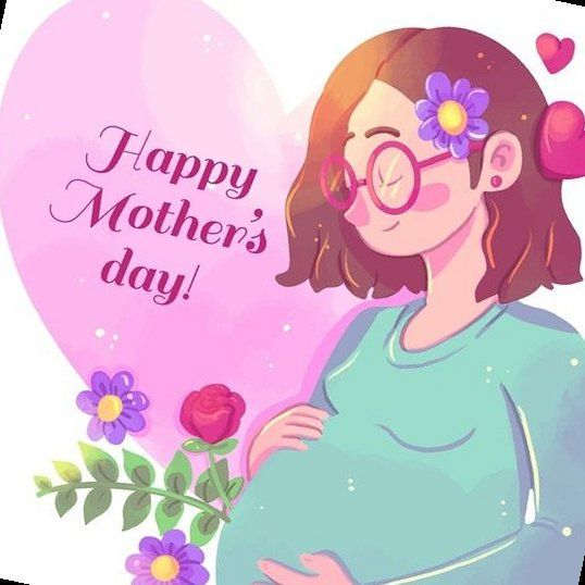 47 Download Watercolor Mother S Day With Pregnant Woman For Free Mothers Day Illustration Fu In 2021 Happy Mothers Day Illustration Mothers Day