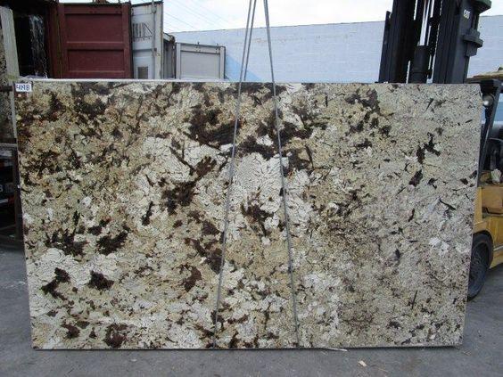 Copenhagen Polished Granite Slab