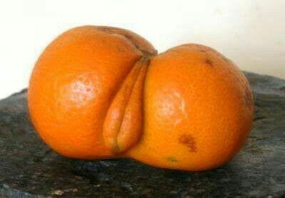 Funny shape