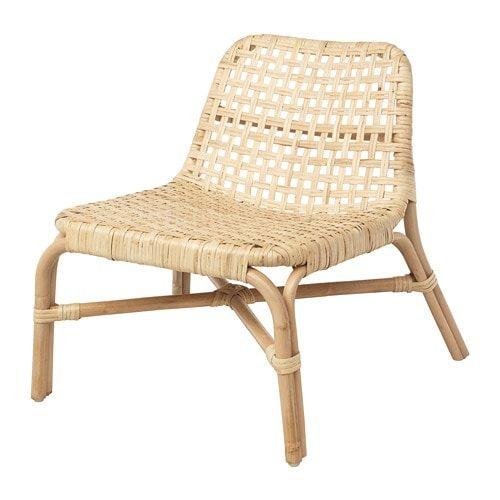 Us Furniture And Home Furnishings Ikea Armchair Rattan