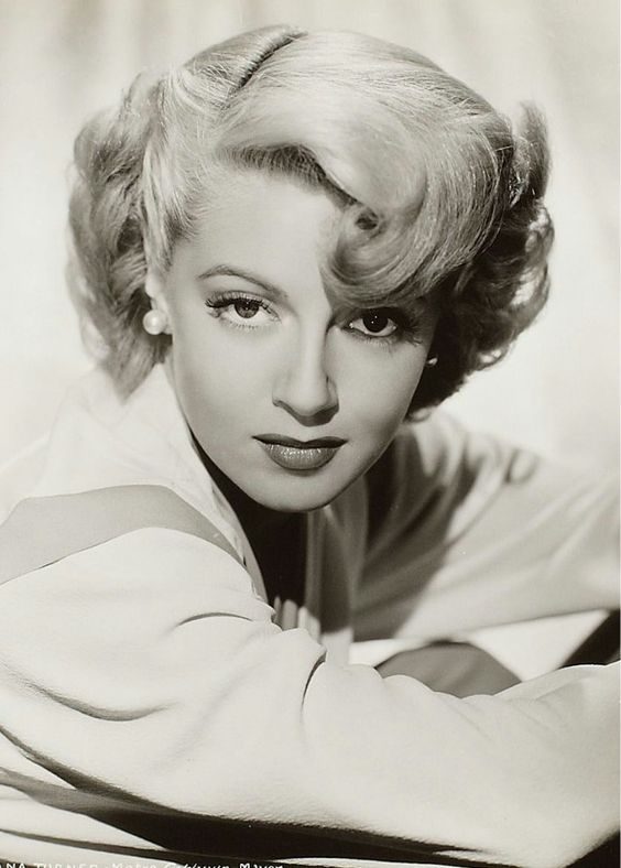 vintage hair styles for hair classic s most beautiful actresses turner 4800