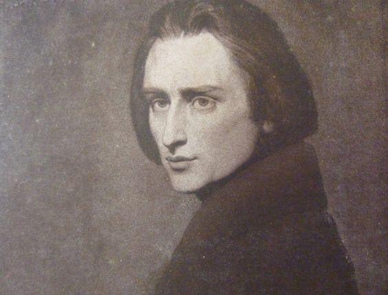 Les Préludes, by Franz Liszt