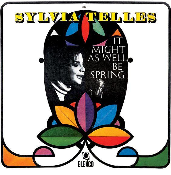 A primeira edição do álbum foi lançada em 1965, produzido pela gravadora americana Kapp Records. Na ocasião, Cesar G. Villela foi responsável pela belíssima arte da capa!