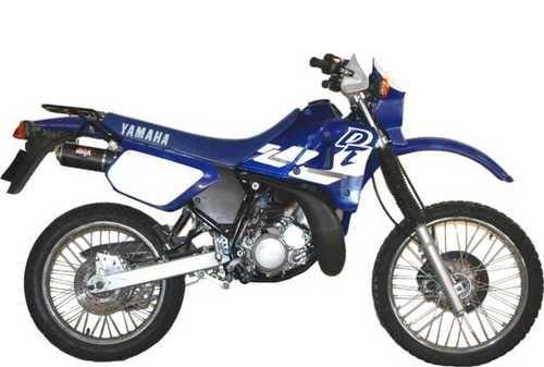 Yamaha Dt125 Full Service Repair Manual Download 1988 2002 Repair Manuals Repair Yamaha
