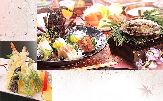 Cuisine | Shukaen Yunohana Zen [Official]