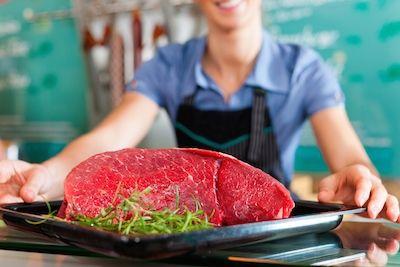 Las carnes de Almería centran la campaña andaluza de promoción navideña