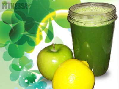 Healthy juice and smoothie recipes