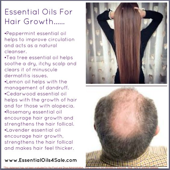 Use This Oil Before Coloring Your Hair: Essential Oils For Hair, Chang'e 3 And Oil For Hair Growth