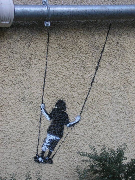 street art #Paris 11ème