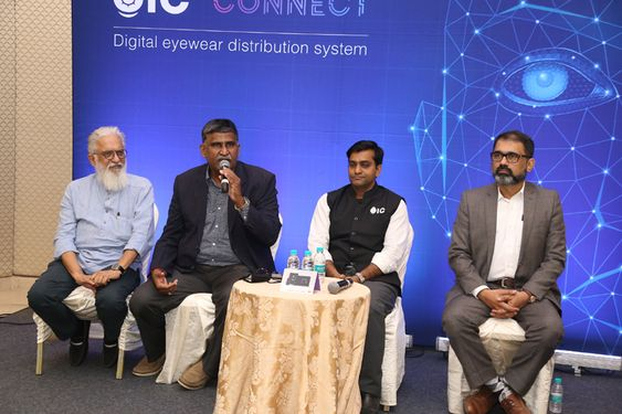 """AdhyasSoftware Pvt.Ltd., Chennai today launched """"OIC"""""""