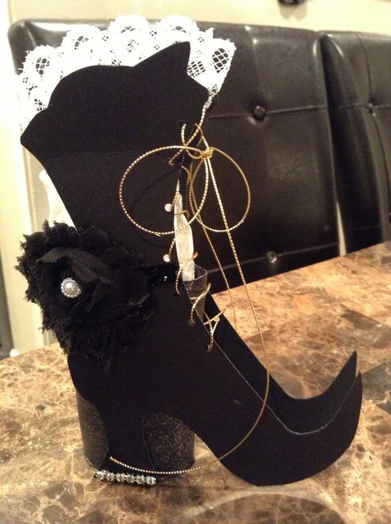 Love this creation, super fun and you can adapt to any occasion or theme!