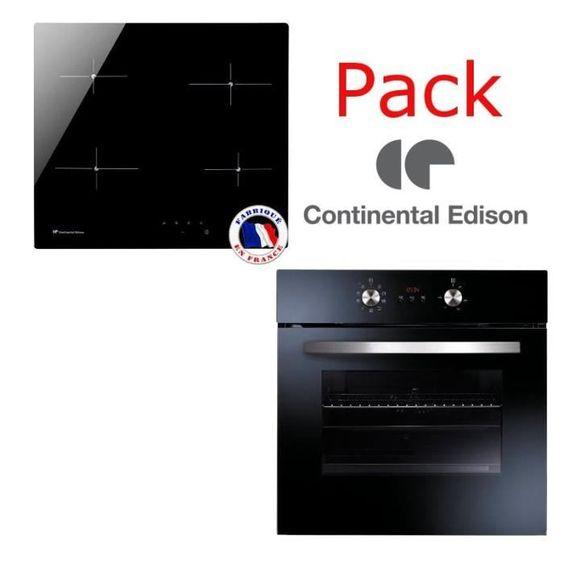 309.99 € ❤ Promo #Electromenager - Pack #CONTINENTAL EDISON #Four multifonction catalyse - Volume 58L + table vitro ➡ https://ad.zanox.com/ppc/?28290640C84663587&ulp=[[http://www.cdiscount.com/electromenager/four-cuisson/pack-four-table-vitro-continental-edison/f-1102304-bunconticuis.html?refer=zanoxpb&cid=affil&cm_mmc=zanoxpb-_-userid]]